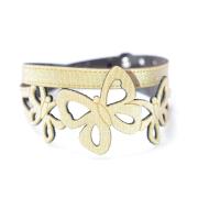 Oro Butterfly