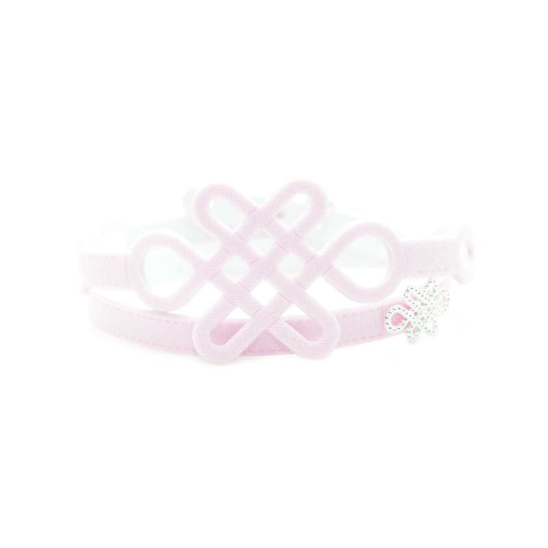 Scopri la nuova collezione Bracciali Krilà in tessuto Colorato! Disponibili in più di venti colori,scegli il tuo preferito! Krilà 100% made in Italy